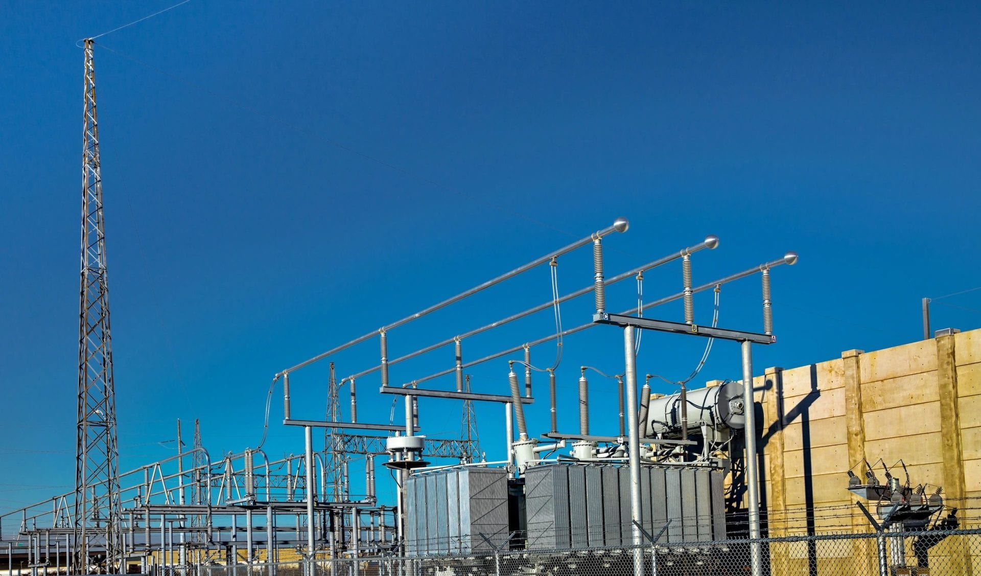 Diversified Power Solutions